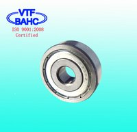 Automotive Deep Groove Ball Bearing