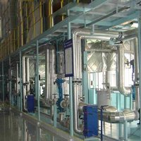 Multi Step Pretreatment System