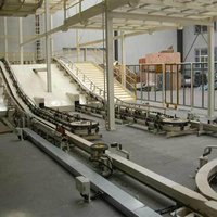 Intelligent Conveyor System