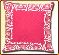Classical Look Cushion Covers