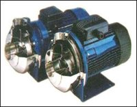 Open Impeller Centrifugal Pumps