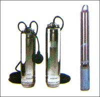 Submersible Bore Hole Pumps