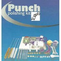 Punch Cavity Polishing Kit