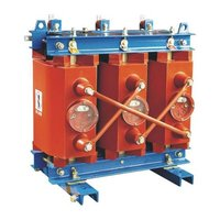 Small Capacity Cast Resin Dry Type Transformer