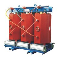 Sc(B)9 Series Cast Resion Dry-Type Power Transformers