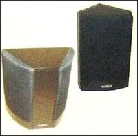 Cabinet Speakers