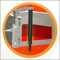 Slide Gate Digital Control System