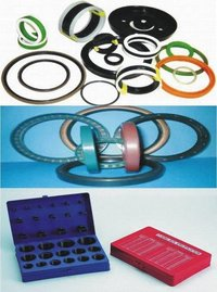 Hydraulic N Pneumatic Seals