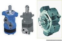 Hydraulic N Air Motors
