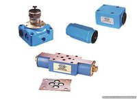Flow Control And Check Valves