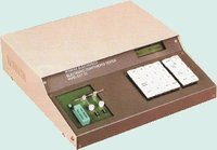 Micro Controller Based Electronic Components Functional Tester