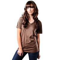 Womens V Neck Tops
