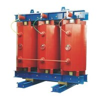 SC(B)9(10)Series Cast Resion Dry-type Power Transformers