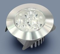 AOK-511 3*1W LED Downlights