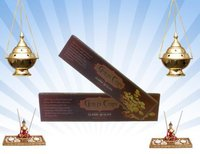 Gold Coin 3 In 1 Incense Sticks