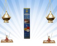 Flora Incense Sticks