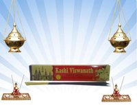 Kashi Vishwanath Dhoop Bathi