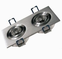 Aok-529 3w*2 Led Downlights
