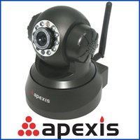 Apexis Wireless IP Camera