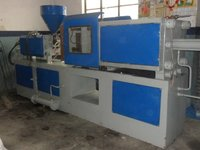 Industrial Injection Moulding Machinery