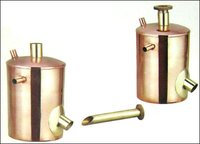 Copper Steam Heater