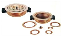 Complete Copper Water Bath
