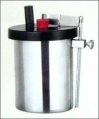 Aluminium Laboratory Clorimeter