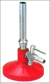 Bunsen Burner