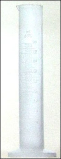 Plastic Measuring Cylinder