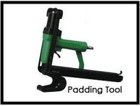 Padding Tools