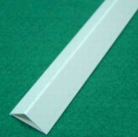 PVC Chamfer Trim Profiles