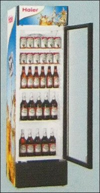 Vertical Beverage Cooler