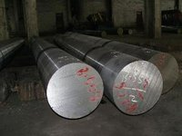 Steel Round Bars
