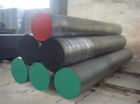 Heavy Duty Steel Rolls