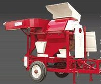 Supreme Single Shaft Thresher
