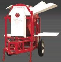 Supreme Double Shaft Thresher