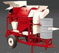 Supreme Auto Feeder Thresher