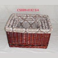 Willow Storage Baskets