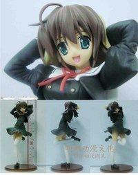 PVC Figure Toys