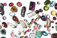 Semi-Precious Stones