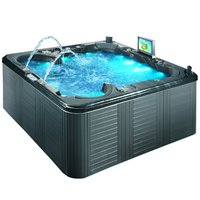 Fashionable Popular Design Jacuzzi SR826