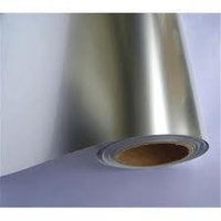 Metallized Bopp Film