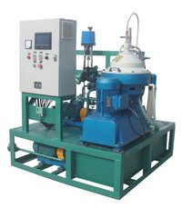 Heavy Fuel Oil Separator Units