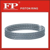 Piston Rings For Peugeot
