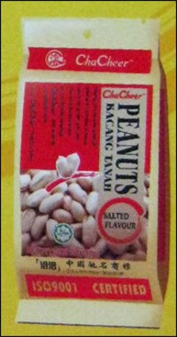 Roasted Salted Flavour Peanuts