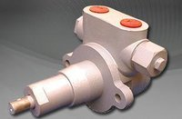 Fuel Pressurising Internal Gear Pump
