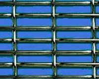 Steel Pre-Crimped Wire Mesh