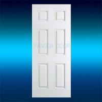 FANGDA American Steel Door