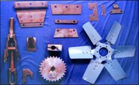 Sheet Metal Equipments
