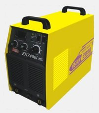 Inverter Dc Mma Arc Welding Machine